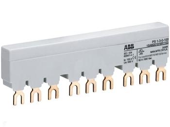 <p> Kontaktkamm ABB, PS1-3-0-100, 1SAM201916R1103</p>