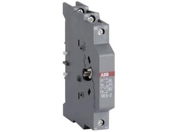 <p> Mehaaniline blokeering VE5-2, ABB, 1SBN030210R1000</p>