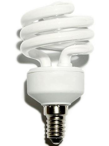 <p> Säästulamp 11 W, Leuci, 491100.0101</p>