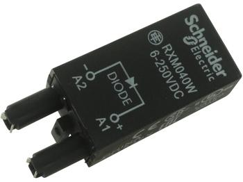 <p> Dioodmoodul RXM040W, Schneider Electric</p>