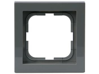 <p> 1 - ная рамка ABB (серия - Impressivo), 1721F85-85, 2TKA000289G1</p>