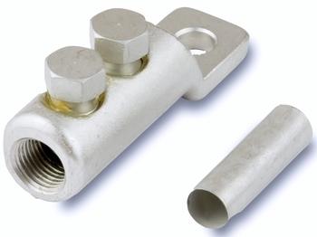 <p> Murdepeadega poltidega kaabliking 50-95 mm², LUG50-95/10LVTIN, Ensto</p>