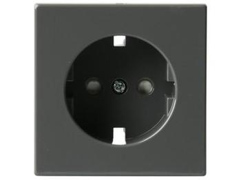 <p> Keskplaat ABB (sari - Impressivo), 20EC-85, 2TKA000665G1, süvispaigaldusega pistikupesa sisule</p>