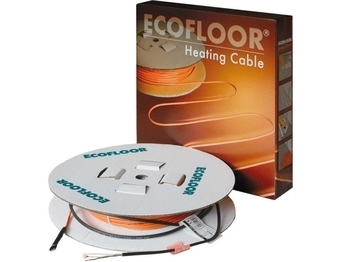 <p> Нагревательный кабель Ecofloor 2600 Вт, 149,6 м, 230 B, 18 Вт/м, 23 ADSV 18 2600, Fenix</p>