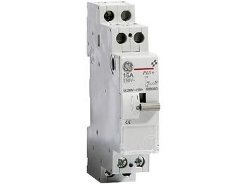 <p> Импульсное реле PLS+, General Electric, 686083</p>