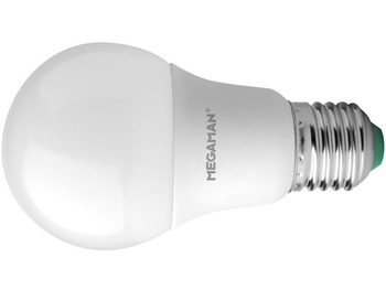<p> LED lamp 8,5 W, Megaman, 4710094</p>
