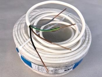 <p> Vaskkaabel 4 G 4 mm², XYM-J, Draka, Keila Cables</p>