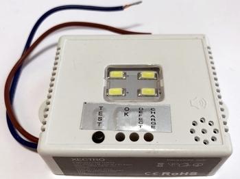 <p> LED avariivalgusti Xectro</p>