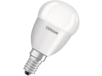<p> LED lamp 6,5 W, Parathom® Advanced Classic P40 Glow Dim, Osram, 960275</p>
