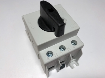<p> Moodul-pöördlüliti 3-faasiline 63A, SD2, Technoelectric</p>