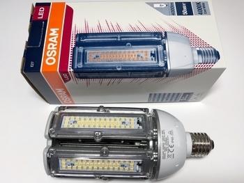 <p> LED lamp 30W, HQL LED 4000, Osram, 037342</p>