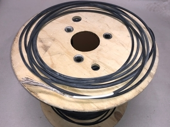 <p> Vask juhe 6 mm², H1Z2Z2-K, Berica Cavi S.p.a, must, kiuline</p>