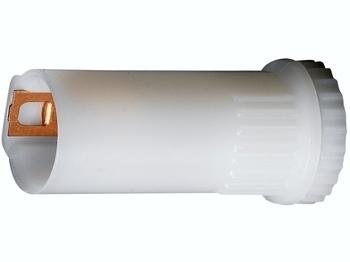 <p> Kilbimuhv Ø16/15mm, valge, IMT36044, Schneider Electric</p>
