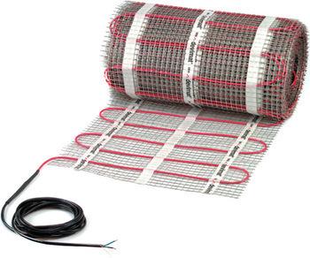 <p> Põrandaküttematt DEVIcomfort™ 150T, 900 W, 12 x 0,5 m, DTIR-150 W/m², 83030578</p>