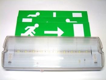 <p> LED avariivalgusti, DP638LED</p>