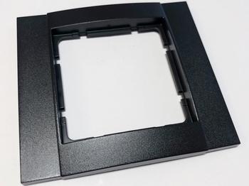 <p> 1 - ная рамка Berker (серия - B.1), 10111606</p>