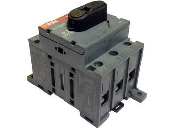 <p> Moodul-pöördlüliti 3-faasiline 80A, OT80F3, ABB, 1SCA105798R1001</p>