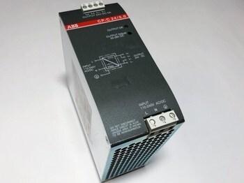 <p> Toiteplokk CP-C 24/5, ABB, 1SVR427024R0000, reguleerimisvõimalusega</p>