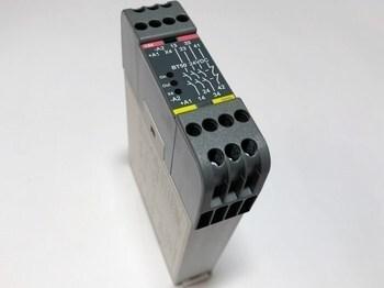 <p> Turvarelee BT50 24VDC, ABB, 2TLA010033R0000</p>