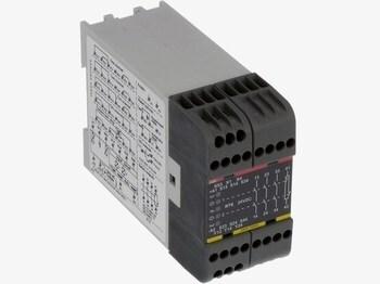 <p> Turvarelee RT6 24VDC, ABB, 2TLA010026R0000</p>