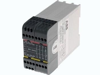 <p> Turvarelee RT6 230VAC, ABB, 2TLA010026R0500</p>