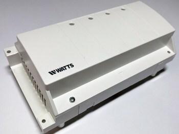 <p> Juhtmoodul 4-tsooni WFHC-40717 Master, Watts</p>