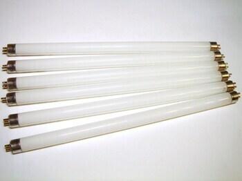 <p> Luminofoortoru 8 W, TL 8W/96, T5, Philips</p>