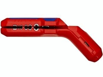 <p> Isolatsioonikoorija Knipex ErgoStrip®, 169501 SB</p>