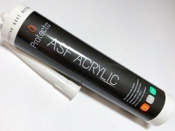 <p> Tuletõkkeakrüül Protecta ASF Acrylic</p>