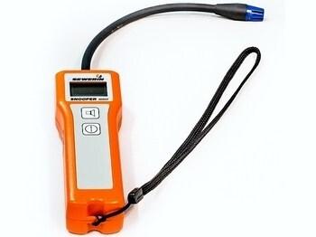 <p> Ostan gaasilekke detektorit Sewerin Snooper mini</p>