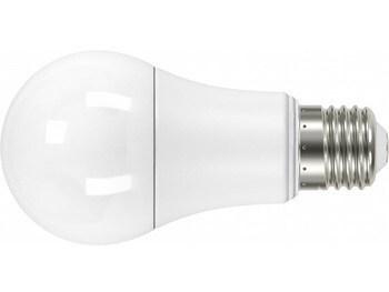 <p> LED lamp 12W, Tesatek, 1085, A60</p>