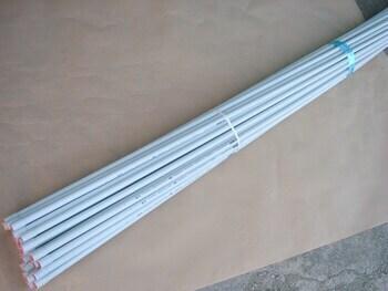 <p> Jäik elektriinstallatsioonitoru Ø50mm/3m, IPM-E-LF50, PipeLife</p>