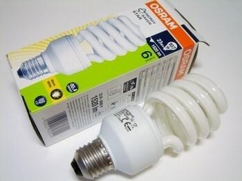 <p> Säästulamp 23 W, Osram Duluxstar® Mini Twist 23W/827/E27, 989697</p>